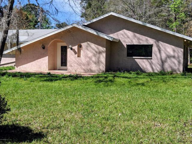 183 Circuit Rider Rd, GREEN COVE SPRINGS, FL 32043 (MLS #924765) :: EXIT Real Estate Gallery