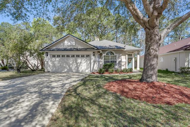 697 Lockwood Ln, Jacksonville, FL 32259 (MLS #924786) :: Perkins Realty