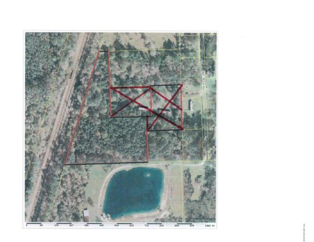 TBD NE 20TH Ave, Lawtey, FL 32058 (MLS #924787) :: EXIT Real Estate Gallery