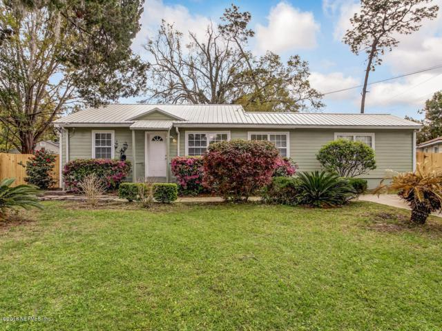 1212 Plymouth Pl, Jacksonville, FL 32205 (MLS #924800) :: EXIT Real Estate Gallery