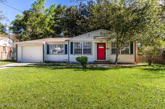 5187 Emory Cir, Jacksonville, FL 32207 (MLS #924812) :: St. Augustine Realty