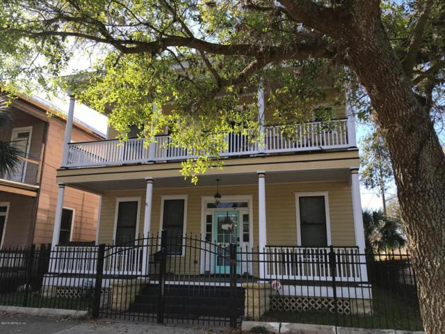 302 E 2ND St, Jacksonville, FL 32206 (MLS #924826) :: Green Palm Realty & Property Management
