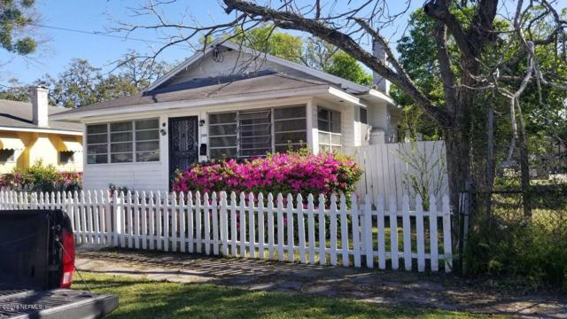 1110 E 13TH St, Jacksonville, FL 32206 (MLS #924847) :: EXIT Real Estate Gallery