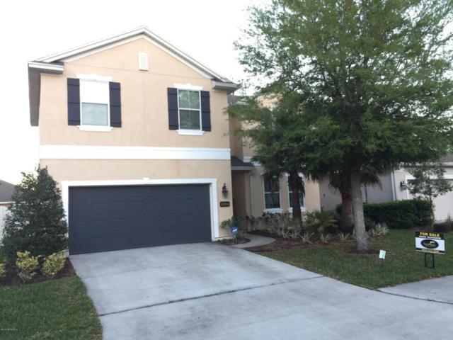 12014 Wynnfield Lakes Cir, Jacksonville, FL 32246 (MLS #924848) :: The Hanley Home Team