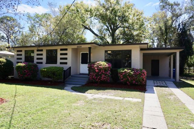 6624 Ector Pl, Jacksonville, FL 32211 (MLS #924851) :: Green Palm Realty & Property Management
