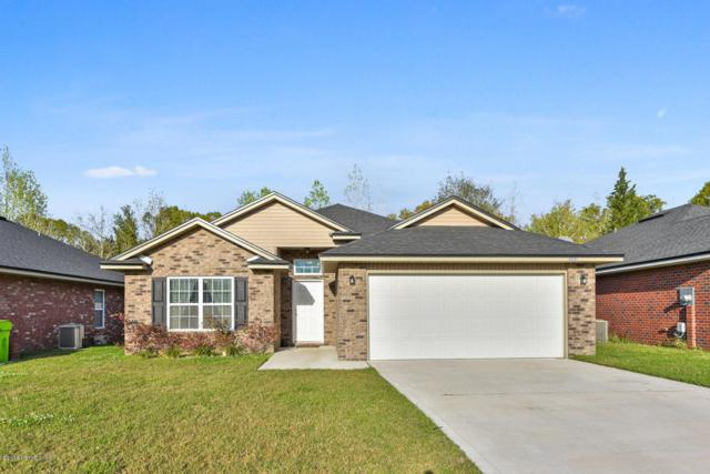 45285 Weaver Cir, Callahan, FL 32011 (MLS #924861) :: EXIT Real Estate Gallery