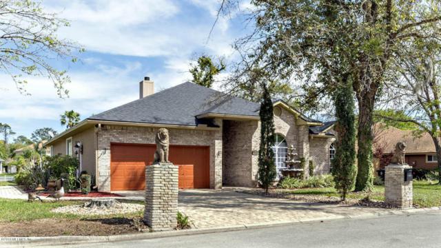 1723 Branch Vine Dr W, Jacksonville, FL 32246 (MLS #924878) :: EXIT Real Estate Gallery