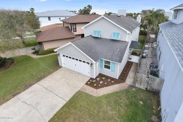 2709 Madrid St, Jacksonville Beach, FL 32250 (MLS #924913) :: St. Augustine Realty