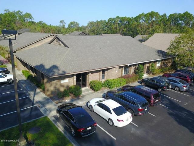 1409 Kingsley Ave 9F, Orange Park, FL 32073 (MLS #924920) :: EXIT Real Estate Gallery