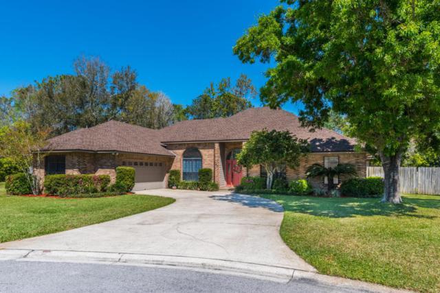 1817 Spiceberry Cir E, Jacksonville, FL 32246 (MLS #924932) :: EXIT Real Estate Gallery