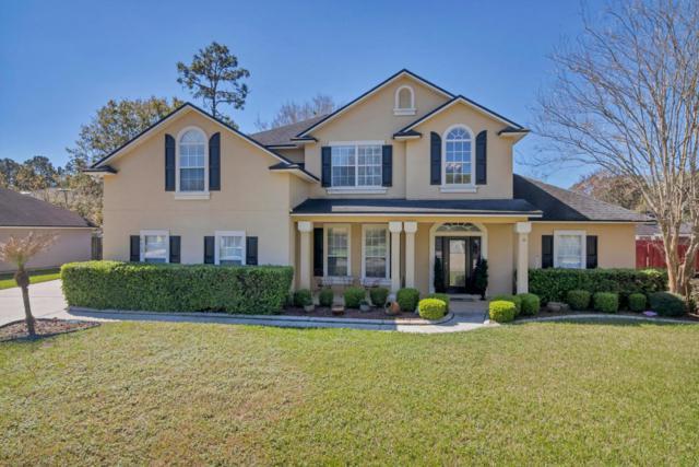 4009 Lonicera Loop, St Johns, FL 32259 (MLS #924949) :: EXIT Real Estate Gallery