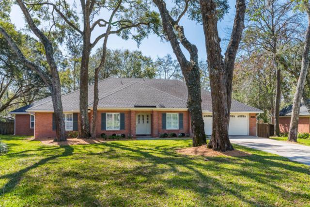1344 Willow Oaks Dr S, Jacksonville Beach, FL 32250 (MLS #924951) :: St. Augustine Realty