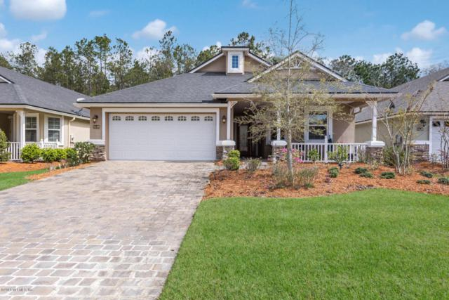 1640 Sugar Loaf Ln, St Augustine, FL 32092 (MLS #924970) :: EXIT Real Estate Gallery