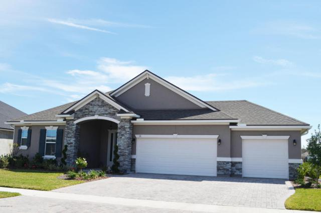 131 Vivian James Dr, St Augustine, FL 32092 (MLS #924979) :: The Hanley Home Team