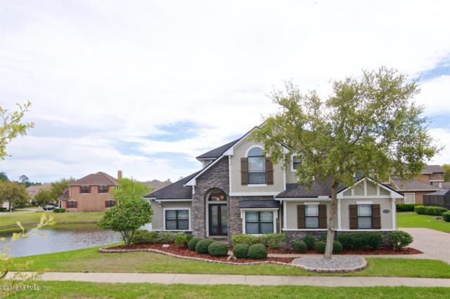 13060 Highland Glen Way N, Jacksonville, FL 32224 (MLS #925005) :: St. Augustine Realty