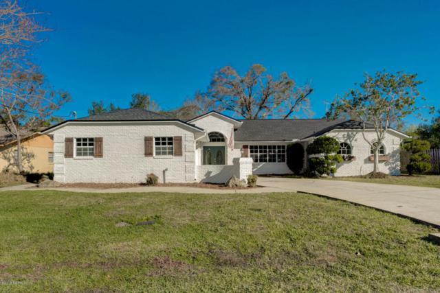 33 Fischer Ln, Palm Coast, FL 32137 (MLS #925023) :: EXIT Real Estate Gallery
