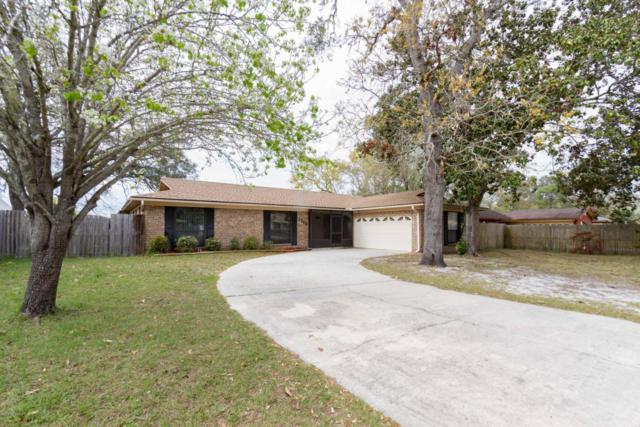 2752 Oakdale Dr W, Orange Park, FL 32073 (MLS #925046) :: EXIT Real Estate Gallery