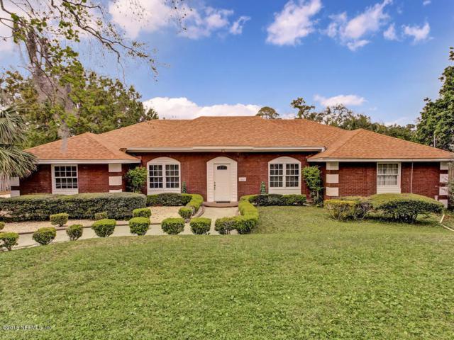 1407 Caddell Dr, Jacksonville, FL 32217 (MLS #925068) :: EXIT Real Estate Gallery