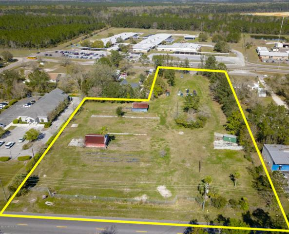 851036 Us Highway 17, Yulee, FL 32097 (MLS #925071) :: EXIT Real Estate Gallery