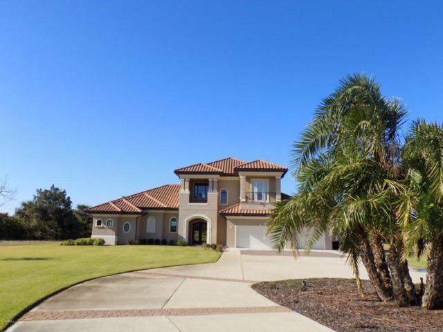 110 Heron Dr, Palm Coast, FL 32137 (MLS #925130) :: EXIT Real Estate Gallery