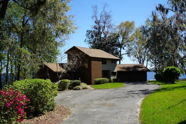 3175 Doctors Lake Dr, Orange Park, FL 32073 (MLS #925137) :: EXIT Real Estate Gallery