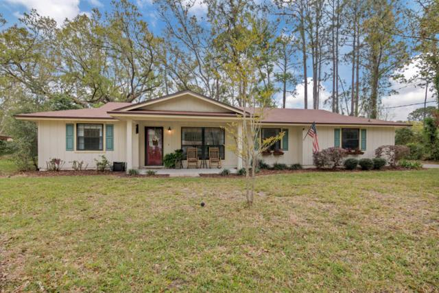 1450 Satsuma Rd, St Johns, FL 32259 (MLS #925145) :: Green Palm Realty & Property Management