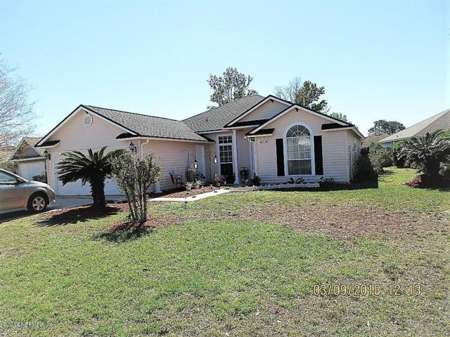 12324 Casheros Cove Dr S, Jacksonville, FL 32225 (MLS #925230) :: EXIT Real Estate Gallery