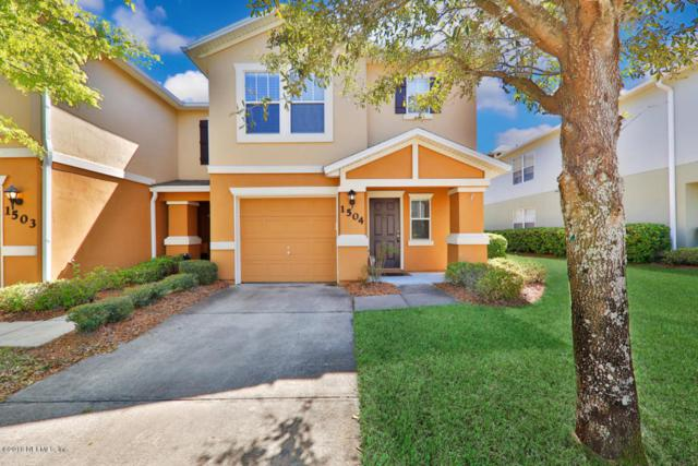 6700 Bowden Rd #1504, Jacksonville, FL 32216 (MLS #925238) :: EXIT Real Estate Gallery