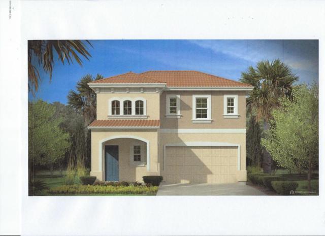 96015 Enclave Manor, Fernandina Beach, FL 32034 (MLS #925254) :: St. Augustine Realty
