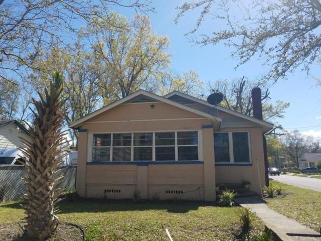 1560 W 1ST St, Jacksonville, FL 32209 (MLS #925261) :: EXIT Real Estate Gallery