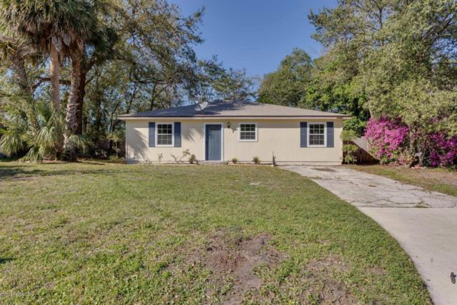 10463 Greenmore Dr, Jacksonville, FL 32246 (MLS #925323) :: Green Palm Realty & Property Management