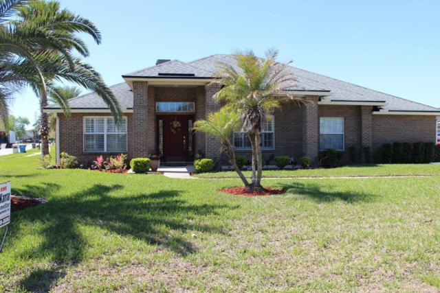 4904 Blount Vista Ct, Jacksonville, FL 32225 (MLS #925326) :: St. Augustine Realty