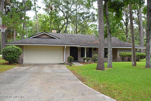 99 Granada Ct, Ponte Vedra Beach, FL 32082 (MLS #925341) :: EXIT Real Estate Gallery