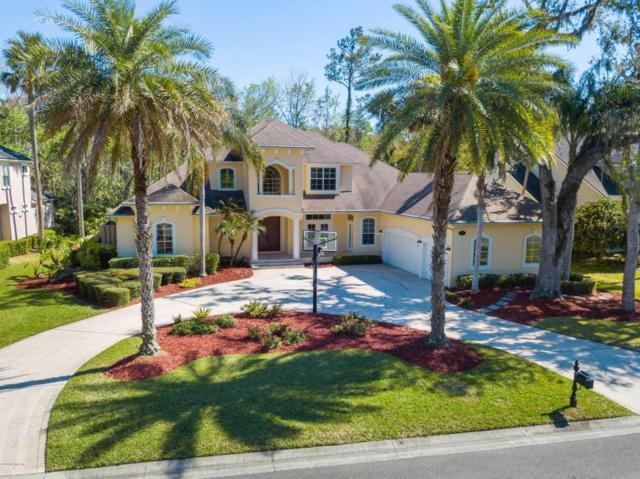 155 Bay Cove Dr, Ponte Vedra Beach, FL 32082 (MLS #925364) :: St. Augustine Realty