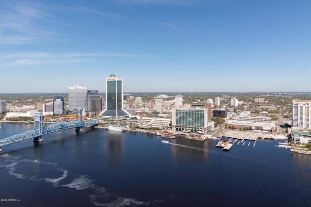 1431 Riverplace Blvd #3305, Jacksonville, FL 32207 (MLS #925383) :: RE/MAX WaterMarke