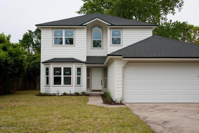 3792 Karissa Ann Pl W, Jacksonville, FL 32223 (MLS #925413) :: EXIT Real Estate Gallery