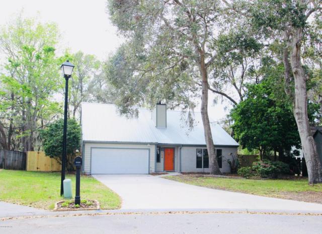 798 Sandy Oaks Ct, Ponte Vedra Beach, FL 32082 (MLS #925415) :: EXIT Real Estate Gallery