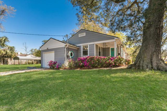 1503 Pershing Rd, Jacksonville, FL 32205 (MLS #925455) :: EXIT Real Estate Gallery