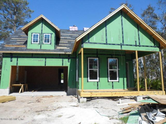 1543 Coastal Oaks Dr, Fernandina Beach, FL 32034 (MLS #925462) :: Florida Homes Realty & Mortgage