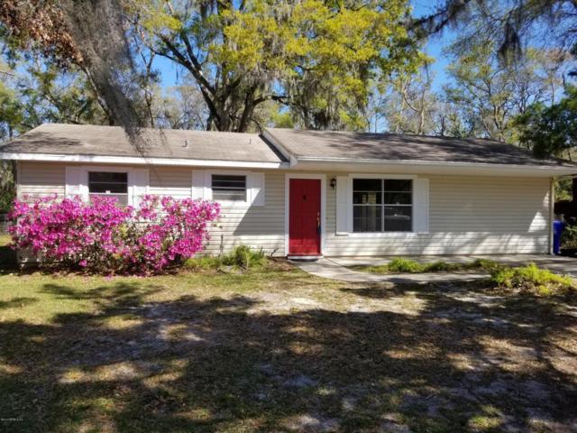196 Calle De Leon, St Augustine, FL 32086 (MLS #925463) :: EXIT Real Estate Gallery