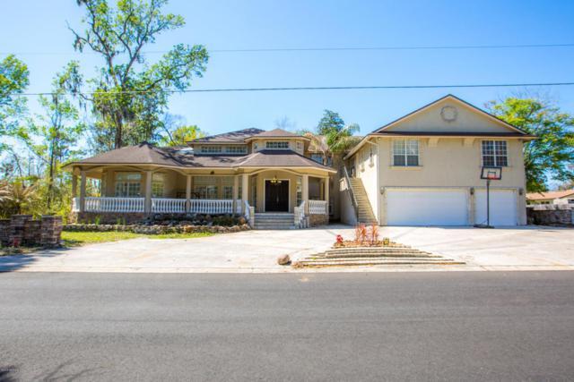 2130 Hopkins St, Orange Park, FL 32073 (MLS #925480) :: EXIT Real Estate Gallery