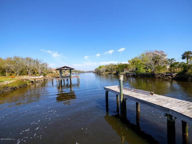 9206 Shad Creek Dr, Jacksonville, FL 32226 (MLS #925485) :: RE/MAX WaterMarke