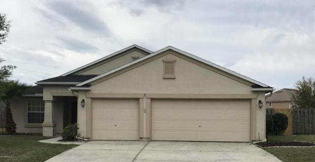 1560 Harvest Cove Dr, Middleburg, FL 32068 (MLS #925494) :: EXIT Real Estate Gallery