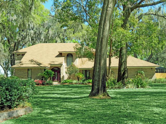 1809 Swiss Oaks St, St Johns, FL 32259 (MLS #925525) :: EXIT Real Estate Gallery
