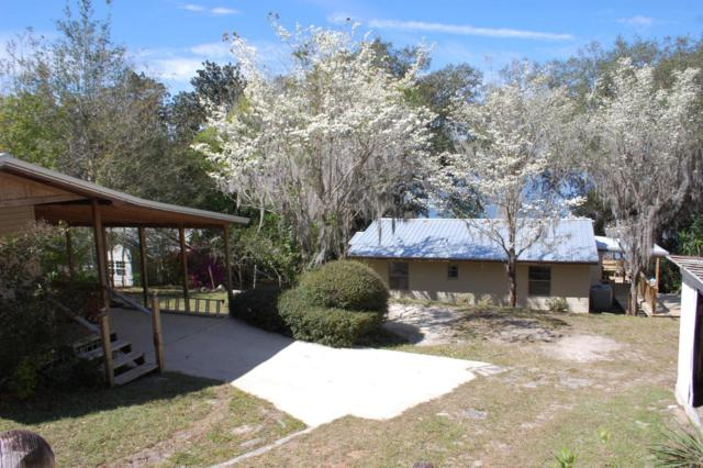 6794 Crystal Lake Rd, Keystone Heights, FL 32656 (MLS #925564) :: EXIT Real Estate Gallery