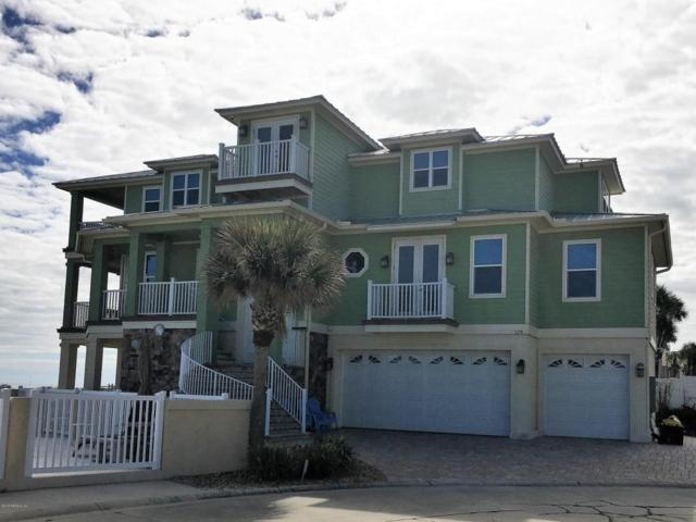 129 Seychelles Ct, St Augustine, FL 32080 (MLS #925577) :: EXIT Real Estate Gallery