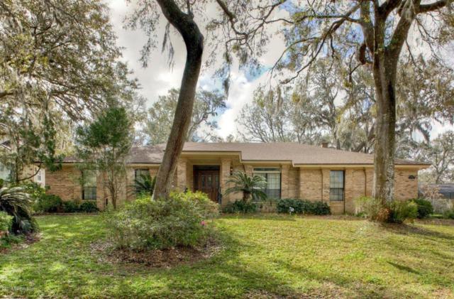 11712 Seaview Dr, Jacksonville, FL 32225 (MLS #925584) :: St. Augustine Realty