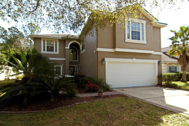 208 Sweetbrier Branch Ln, Jacksonville, FL 32259 (MLS #925594) :: Perkins Realty