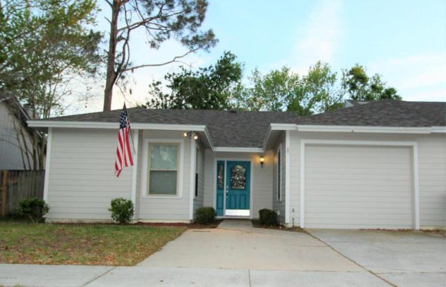 14344 Courtney Woods Ln, Jacksonville, FL 32224 (MLS #925601) :: EXIT Real Estate Gallery