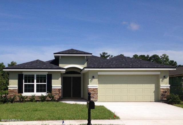 241 Deerfield Meadows Cir, St Augustine, FL 32086 (MLS #925604) :: EXIT Real Estate Gallery